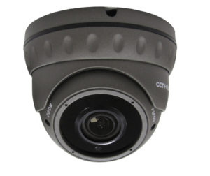 Ceiling Mounted Dome CCTV Installation