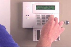 honeywell-alarm-code
