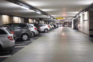 anpr camera system for car parks